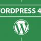wp 40 update banner