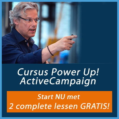 gratis active campaign training