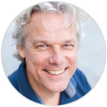 Thijs van Halewijn - Onlione Marketing & Business Coach