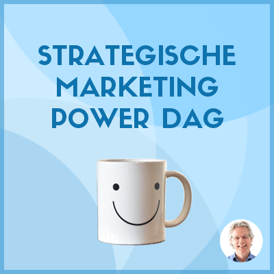 Strategische Marketing Power Dag
