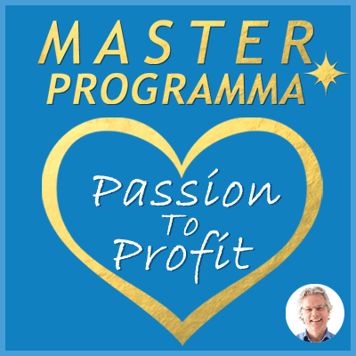 Passion To Profit Master