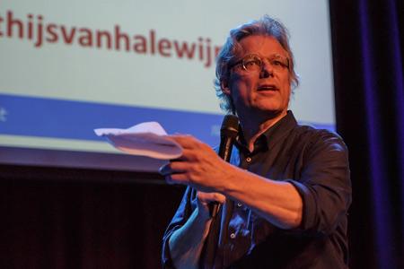 Thijs van Halewijn - Spreker Online Marketing Business Coach