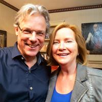 Thijs van Halewijn interview door Anne Raaymakers