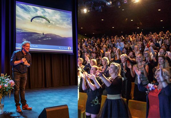 Thijs van Halewijn, spreker over ondernemerschap, lezing mpop event
