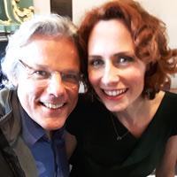 Thijs van Halewijn Spreker op event van Eva Brouwer